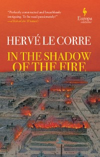 Cover In the Shadow of the Fire