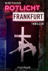 Cover Rotlicht Frankfurt