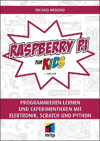 Cover Raspberry Pi für Kids