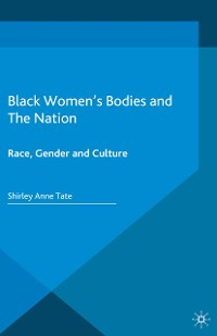 Cover Black Women's Bodies and The Nation