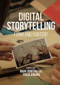 Cover Digital Storytelling