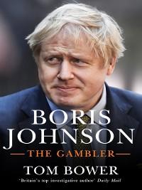 Cover Boris Johnson