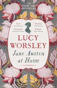 Cover Jane Austen at Home