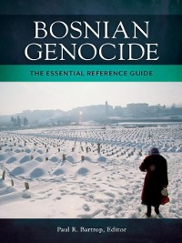 Cover Bosnian Genocide