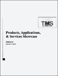 Cover Products, Applications, and Services Showcase