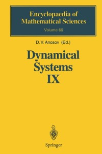 Cover Dynamical Systems IX