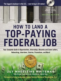 Cover How to Land a Top-Paying Federal Job