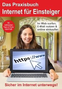 Cover Das Praxisbuch Internet für Einsteiger