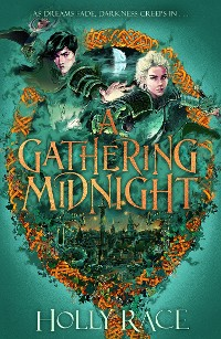 Cover A Gathering Midnight