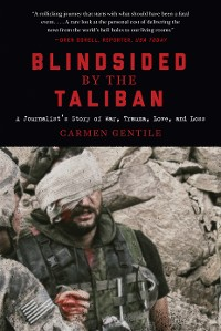 Cover Blindsided by the Taliban