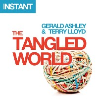 Cover The Tangled World