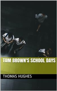 Cover Tom Brown's School Days
