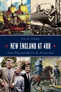 Cover New England at 400