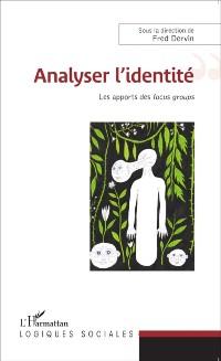 Cover Analyser l'identite