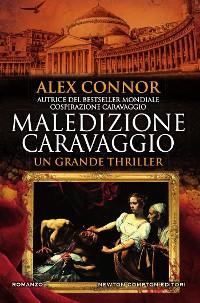 Cover Maledizione Caravaggio