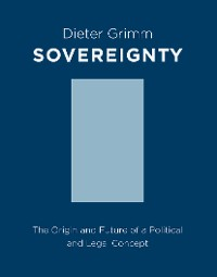 Cover Sovereignty