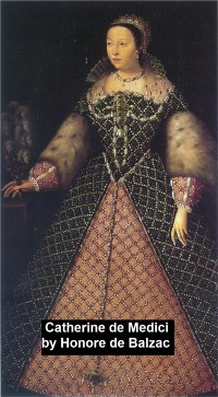 Cover Catherine de Medici