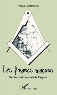 Cover Francs-macons Les