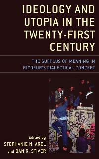 Cover Ideology and Utopia in the Twenty-First Century