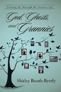 Cover God, Ghosts, and Grannies