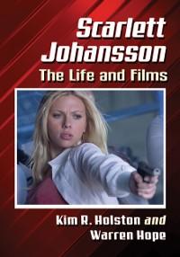 Cover Scarlett Johansson