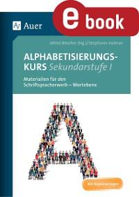Cover Alphabetisierungskurs Sekundarstufe I
