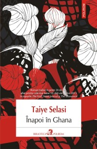 Cover Inapoi in Ghana