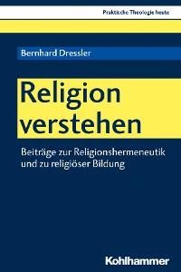Cover Religion verstehen