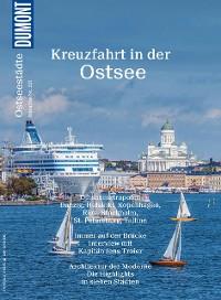 Cover DuMont Bildatlas Kreuzfahrt in der Ostsee