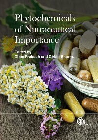 Cover Phytochemicals of Nutraceutical Importance