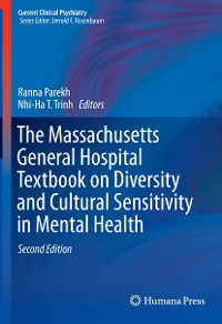 Cover The Massachusetts General Hospital Textbook on Diversity and Cultural Sensitivity in Mental Health