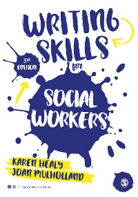 Cover Writing Skills for Social Workers