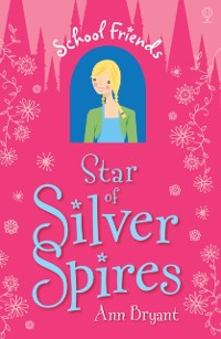 Cover Star of Silver Spires