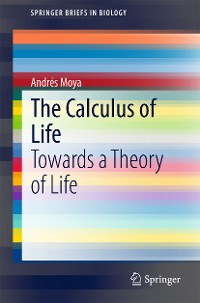 Cover The Calculus of Life