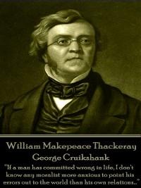 Cover George Cruikshank