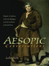 Cover Aesopic Conversations