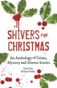 Cover Shivers for Christmas