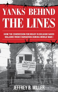 Cover Yanks behind the Lines