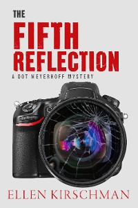 Cover The Fifth Reflection