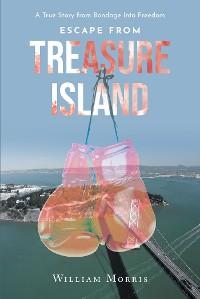 Cover Escape from Treasure Island