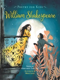 Cover Poetry for Kids: William Shakespeare