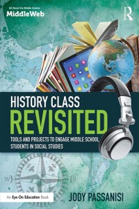 Cover History Class Revisited