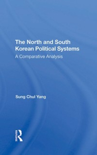 Cover North And South Korean Political Systems