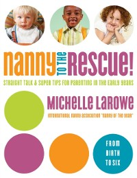 Cover Nanny to the Rescue!