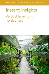 Cover Instant Insights: Vertical farming in horticulture