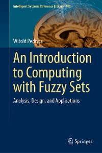 Cover An Introduction to Computing with Fuzzy Sets