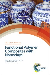 Cover Functional Polymer Composites with Nanoclays