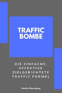 Cover Traffic Bombe