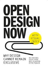 Cover Open Design