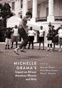 Cover Michelle Obama's Impact on African American Women and Girls